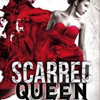 Scarred Queen (The Queens #1) by Nikita Slater