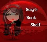 Suzy's Book Shelf